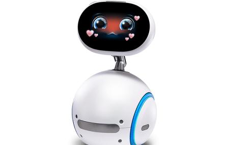 Zenbo el robot asistente