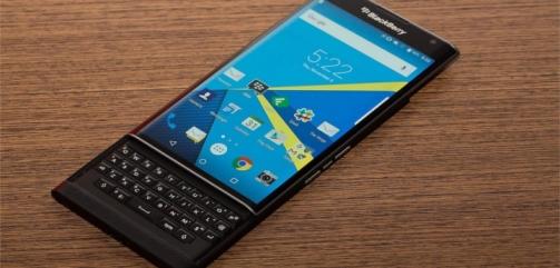 blackberry sin teclado, nuevos blackberry