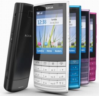Nokia S40 sin whatsapp