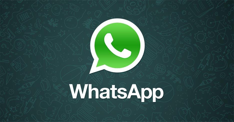 Actualizacion whatsapp