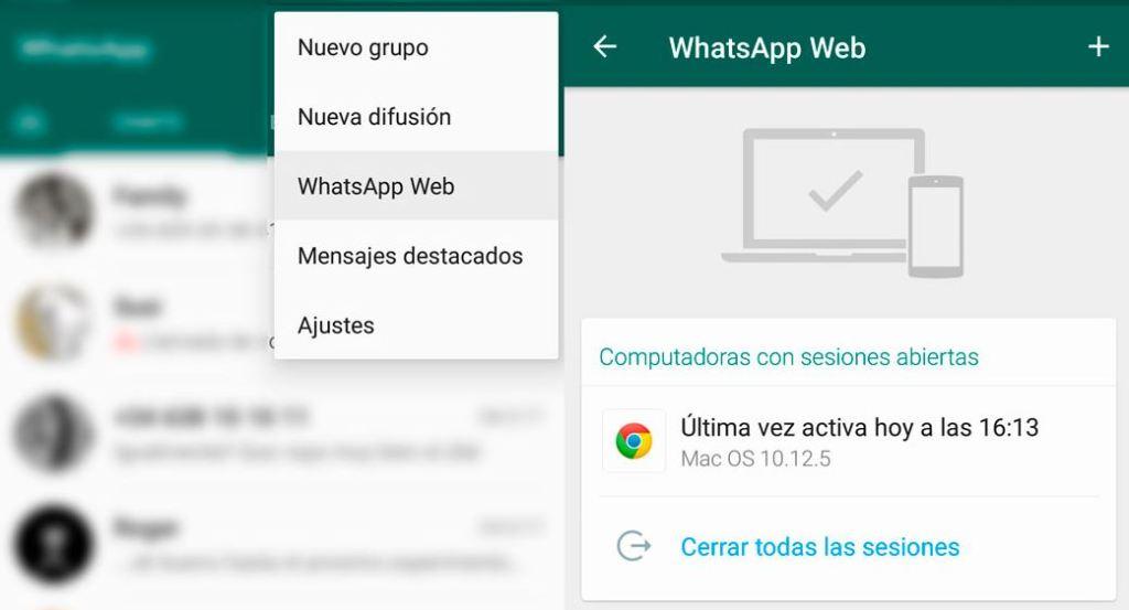whatsapp espia