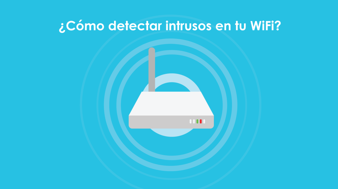 proteger wifi
