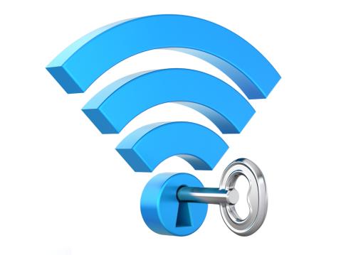 wifi seguro