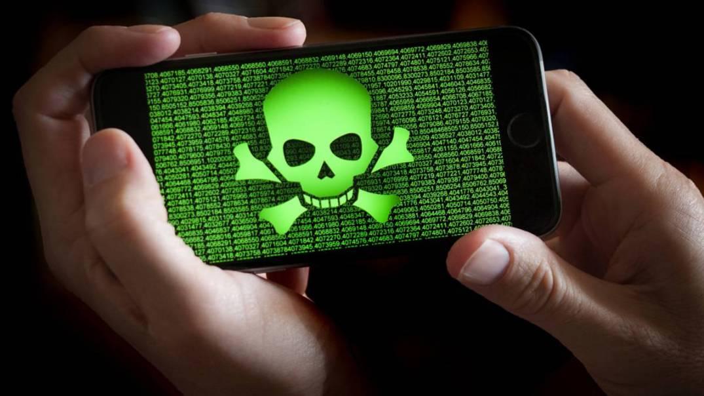 eliminar virus en moviles