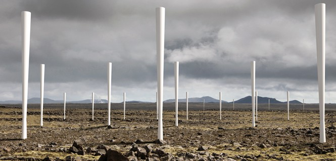 Tecnologia que ayuda a medio ambiente