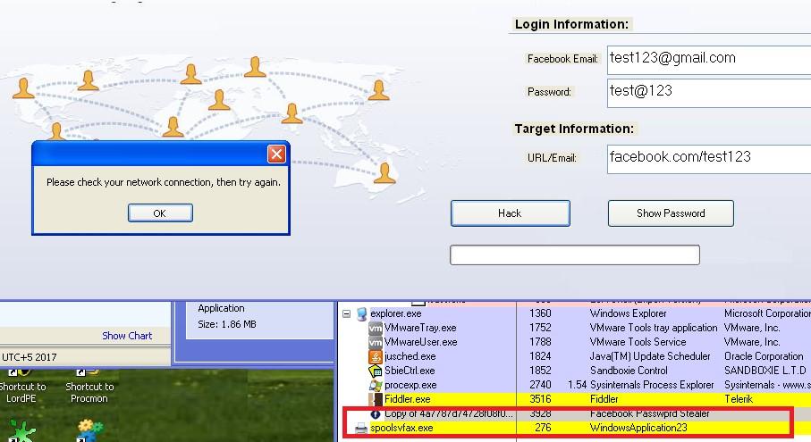 hackear contraseña facebook