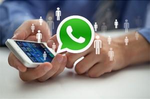 whatsapp emprearial