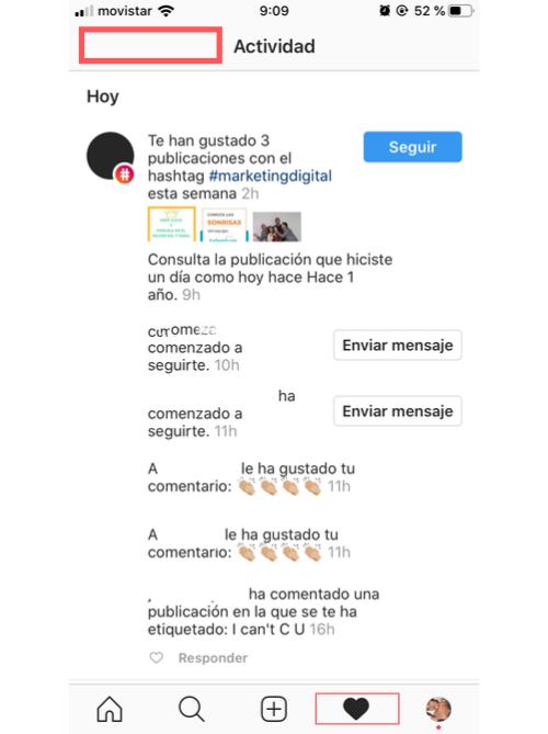 novedades de instagram 2019